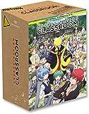 Assassination Classroom Serie Completa [DVD]