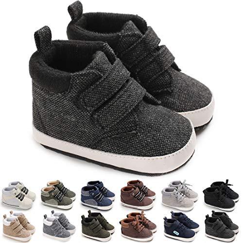 KaKaKiKi Baby Girls Boys Shoes Soft…