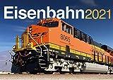 Eisenbahn Kalender 2021 - Eisenbahnkalender - Geschenke