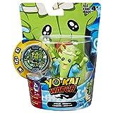 Productos Licenciados Yo-Kai Watch - Figura Wiglin (Hasbro) | Figura con Medalla 6cm