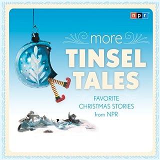 More Tinsel Tales audiobook cover art