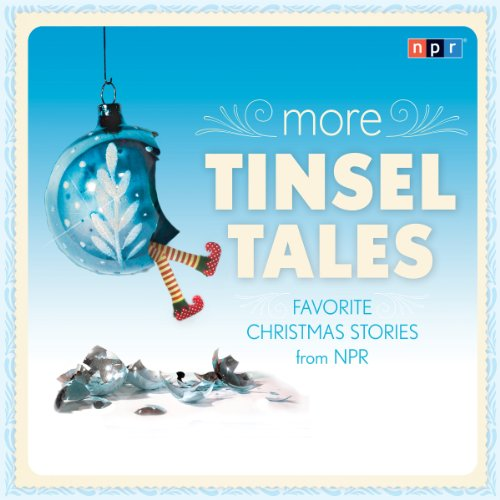 More Tinsel Tales audiobook cover art