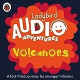 Volcanoes: Ladybird Audio Adventures