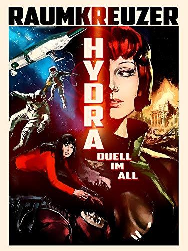 Raumkreuzer Hydra - Duell im All