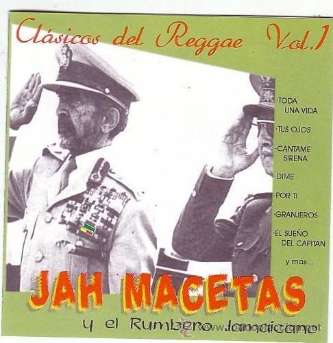 Clasicos Del Reggae 1