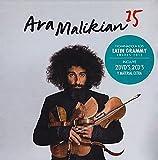ARA MALIKIAN '15' (Edición 2 CD + 2 DVD + Libreto)