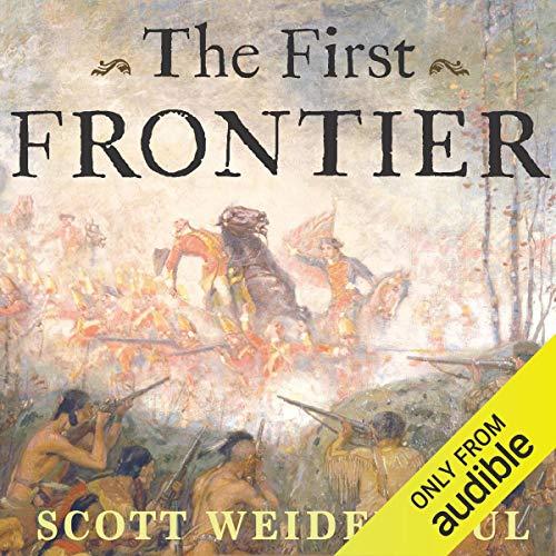 The First Frontier Titelbild