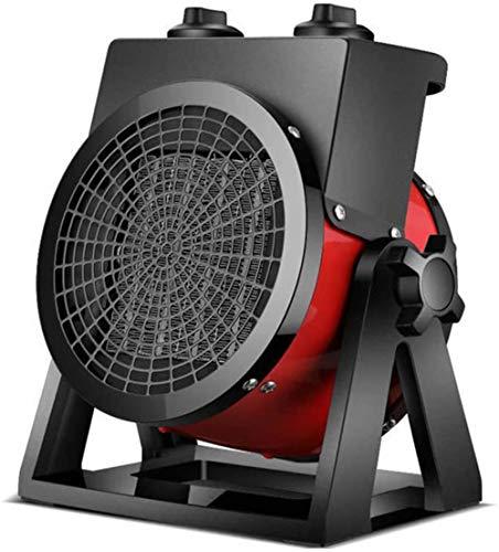 LLDKA Calentador de Patio al Aire Libre, lámpara de Calor portátil al Aire Libre del Acero Inoxidable, Ajustable Calentadores al Aire Libre, para Interiores y Exteriores