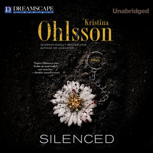 Silenced audiobook cover art