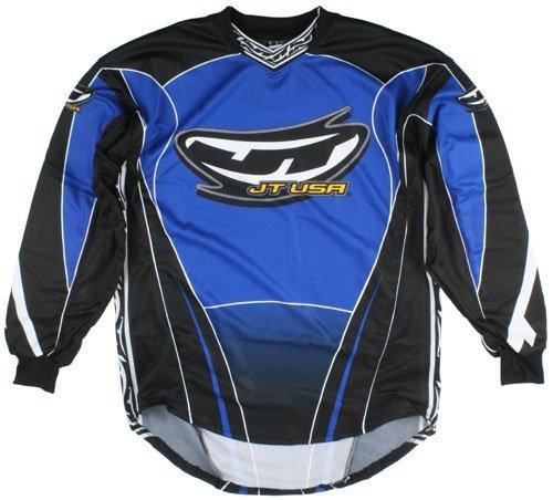 JT Pro II Jersey blau, Größe:XXL