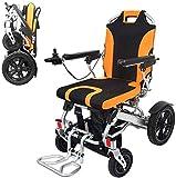 De peso ligero plegable sillas de ruedas eléctrica Silla de ruedas, automático de aluminio silla de ruedas, silla de ruedas motorizada / plegable sillas de ruedas eléctricas, plegable ligero Silla de