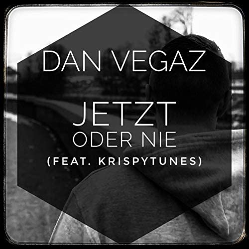 Dan Vegaz feat. Krispytunes