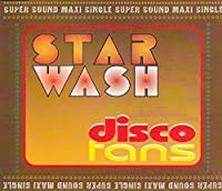 Discofans [Single-CD]
