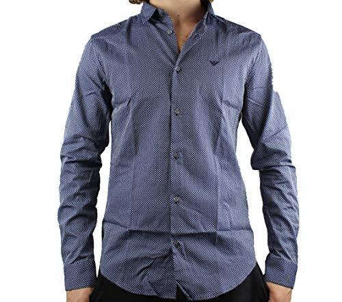 Camisa Armani marca GIORGIO ARMANI