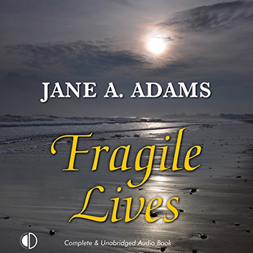 Fragile Lives cover art