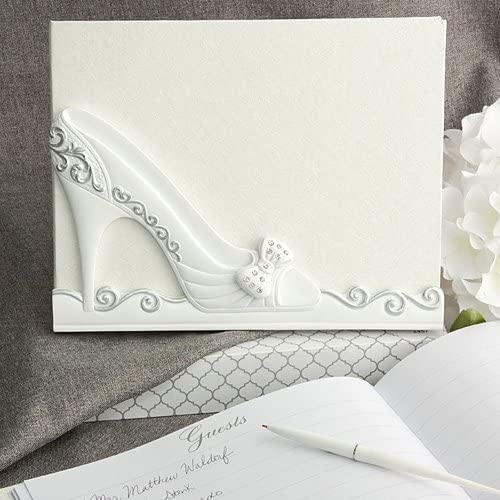 Fairy Tale Design Guest Book by FavorOnline