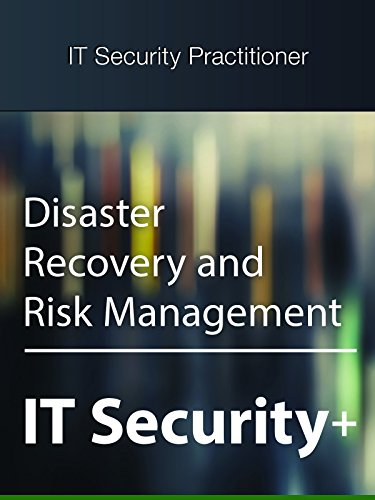 Disaster Recovery...