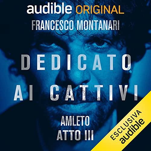 Amleto - Atto 3 copertina