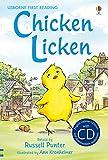 Chicken Licken (First Reading Level 3 CD Packs)