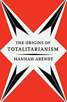 The Origins of Totalitarianism (Harvest Book Book 244) by [Hannah Arendt]