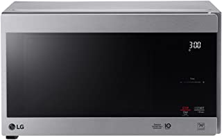 LG NeoChef 1040W Microwave - 0.9 cu ft (LMC0975ST) Stainless Steel - New