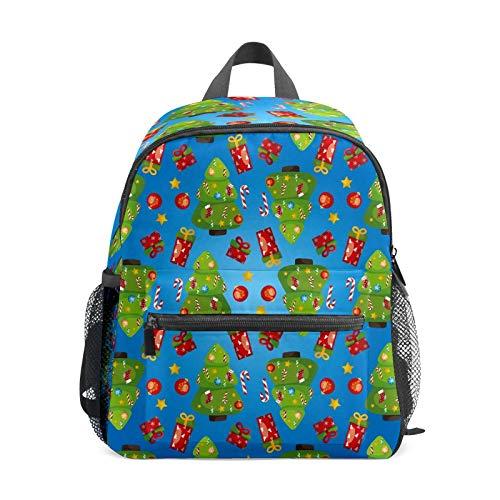Mochila infantil para niños de 1 a 6 años de edad, mochila...