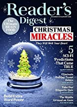 reader digest subscription