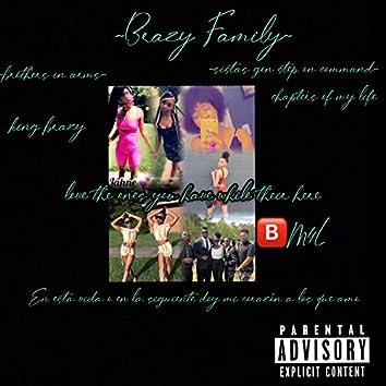 Brazy Family