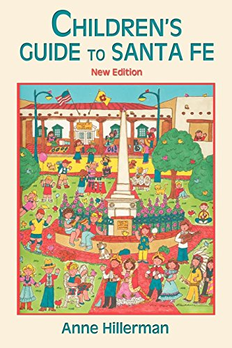 Download Children's Guide to Santa Fe 0865344485