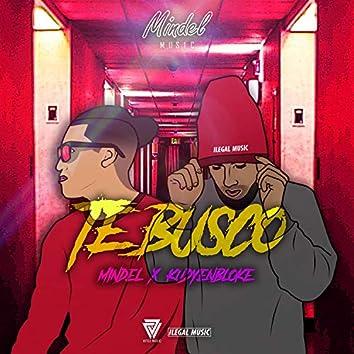 Te Busco (feat. KudyEnbloke)