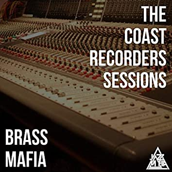 The Coast Recorders Sessions