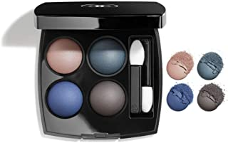 Chanel Les 4 Ombres Quadra Eye Shadow - No. 312 Quiet Revolution, 2 gm