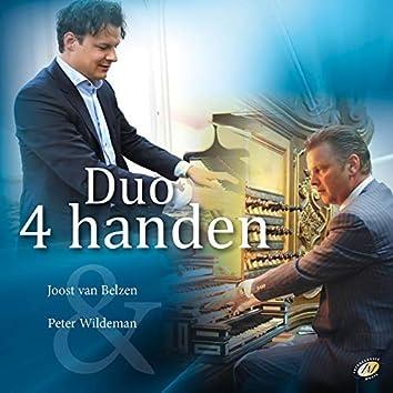 Duo 4 Handen