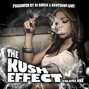 Kush Effect, Vol. 1