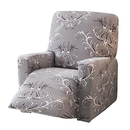 Eternitry - Funda elástica para sillón, funda de sillón, elástica, lavable, spandex extraíble, funda biológica, ideal