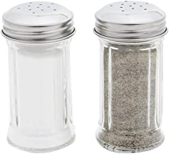 salt and pepper shakers restaurant supply