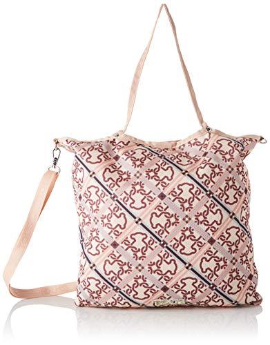 Tous Shopping Jodie Frames Multi-Rosa, Shopper para Mujer, Multicolor, 37x42x1 cm (W...