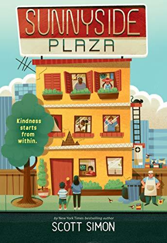 Sunnyside Plaza cover art
