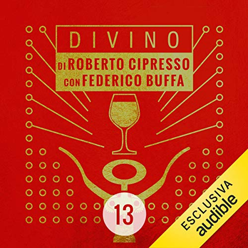 Masters of wine: DiVino 13