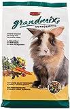 Padovan Grandmix Coniglietti - Alimento Completo per conigli con frutta e ortaggi - 3 Kg