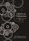 Best Critical Thinking Textbooks - Critical Thinking: An Introduction to the Basic Skills Review