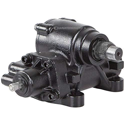 Power Steering Gear Box Gearbox For Chevy Silverado & GMC Sierra - BuyAutoParts 82-00864AN New