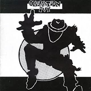Operation Ivy by Operation Ivy (1991-07-01)
