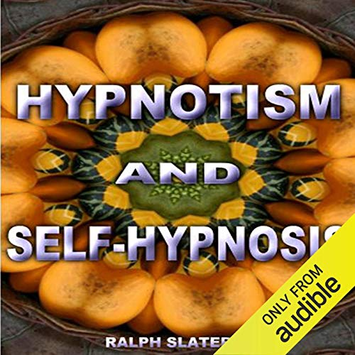 Hypnotism and Self-Practice audiobook cover art