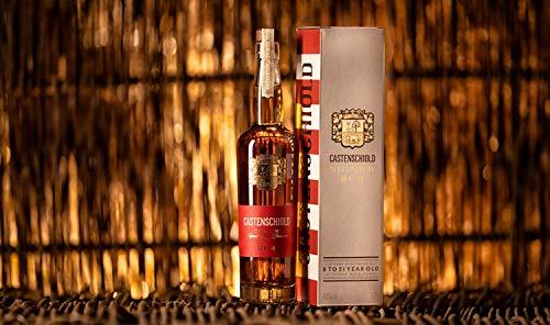 Castenschiold Signum Rum 0,7l 40% vol.