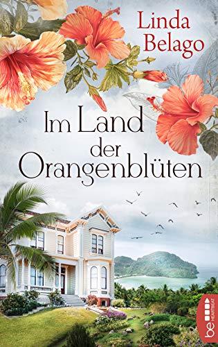 Im Land der Orangenblüten (Die Surinam-Saga - Ein Landschaftsroman 1) (German Edition)