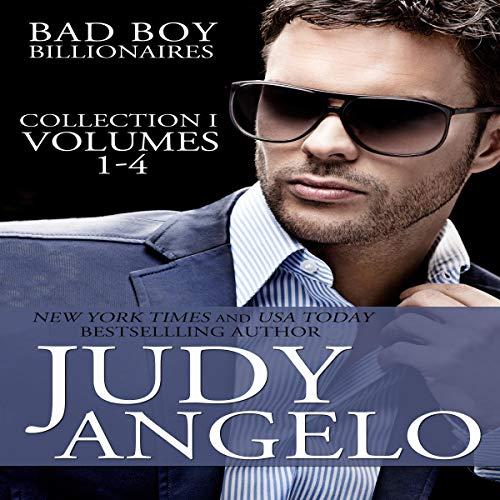 Bad Boy Billionaires: Collection I cover art