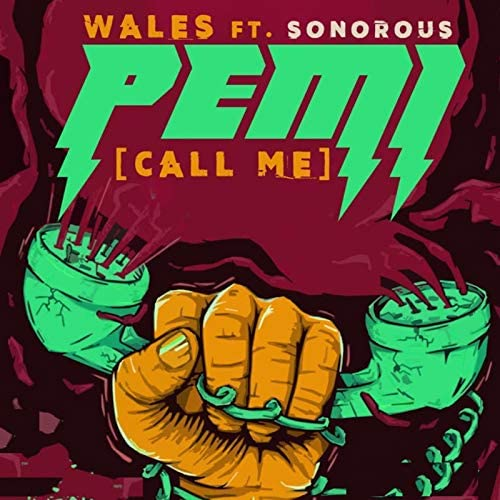 Wales feat. Sonorous