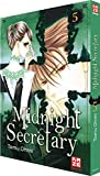 Midnight Secretary, Band 5