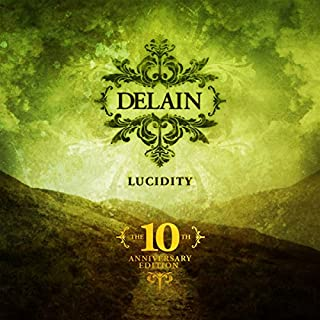 Lucidity (10th Anniversary Edition) by DELAIN (B01KL0KYMC) | Amazon price tracker / tracking, Amazon price history charts, Amazon price watches, Amazon price drop alerts